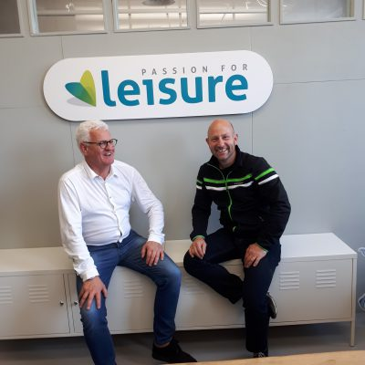 Strategisch team Passion for Leisure